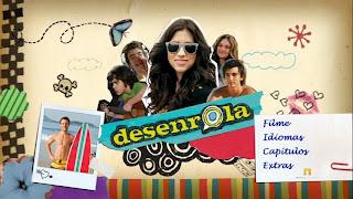 Desenrola DVD R