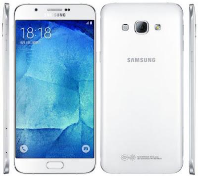 Samsung Galaxy A8 SM-A800