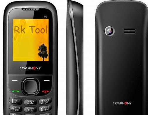 Symphony B9 MTK6260 Flash File Free Download - Rom Develop