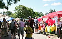 East Gwillimbury Farmers' Market