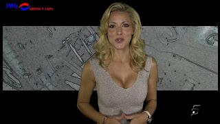 CAROLINA ALCAZAR, Mas Que Coches GT (04.12.11) (Resubido)