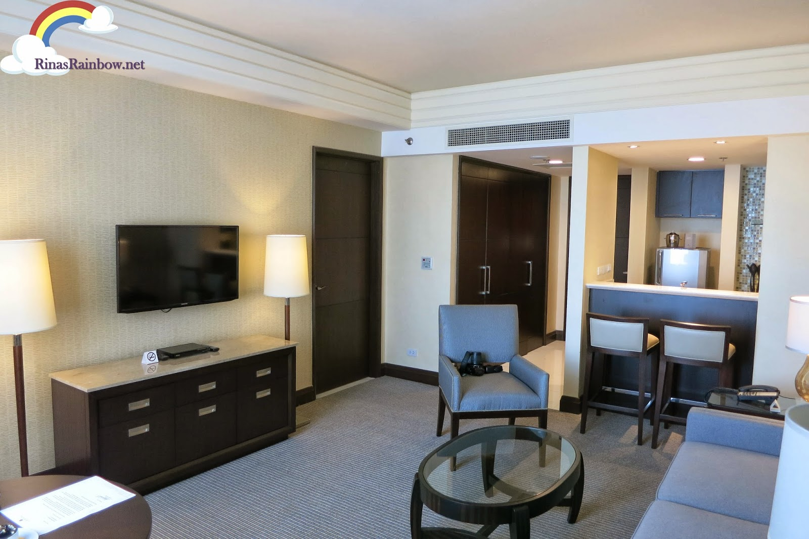 executive suite crimson hotel