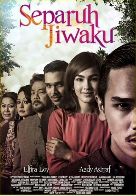 SEPARUH JIWAKU - TV9, SLOT RATU