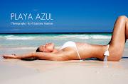 Playa Azul (emily didonato)
