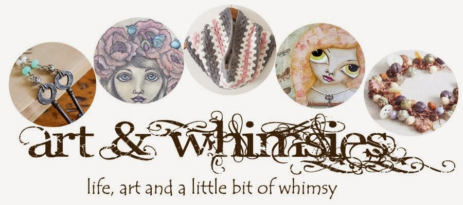Art & Whimsies