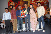 Damarukam Audio Platinum Disk Funtion Photos-thumbnail-13