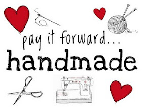 Pay it Forward Handmade