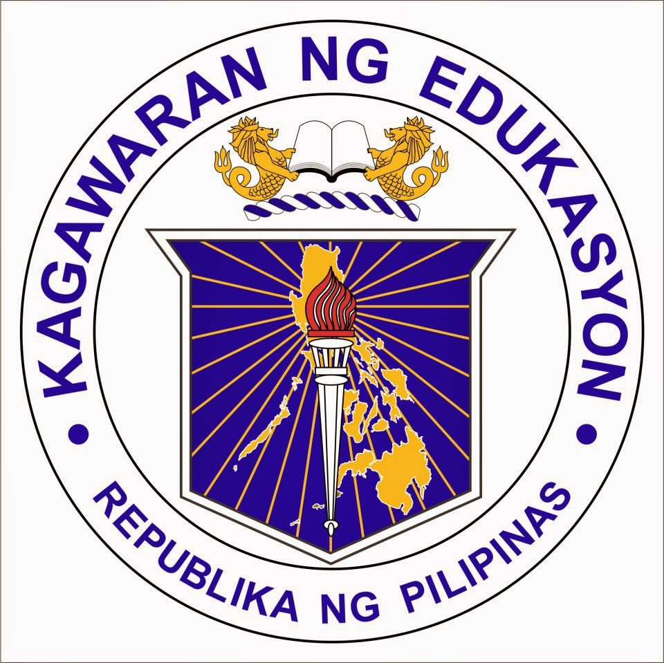 DepEd Official Logo