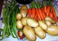 Buah dan Sayuran Lokal Ternyata Lebih Sehat dari Produk Impor