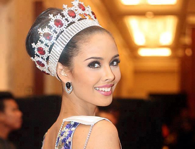 Miss Mundo 2013: Soy pro vida y relaciones sexuales son para el matrimonio