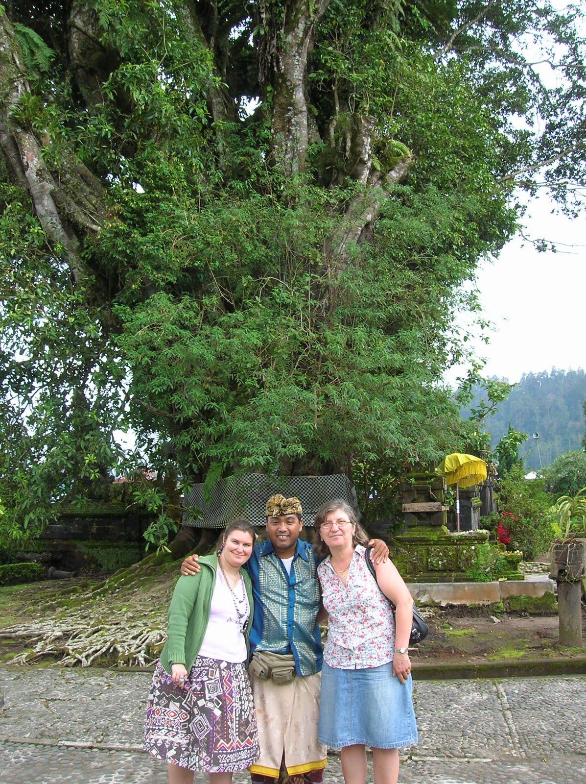 Jardín Botánico, Isla de Bali,Indonesia, vuelta al mundo, round the world, La vuelta al mundo de Asun y Ricardo