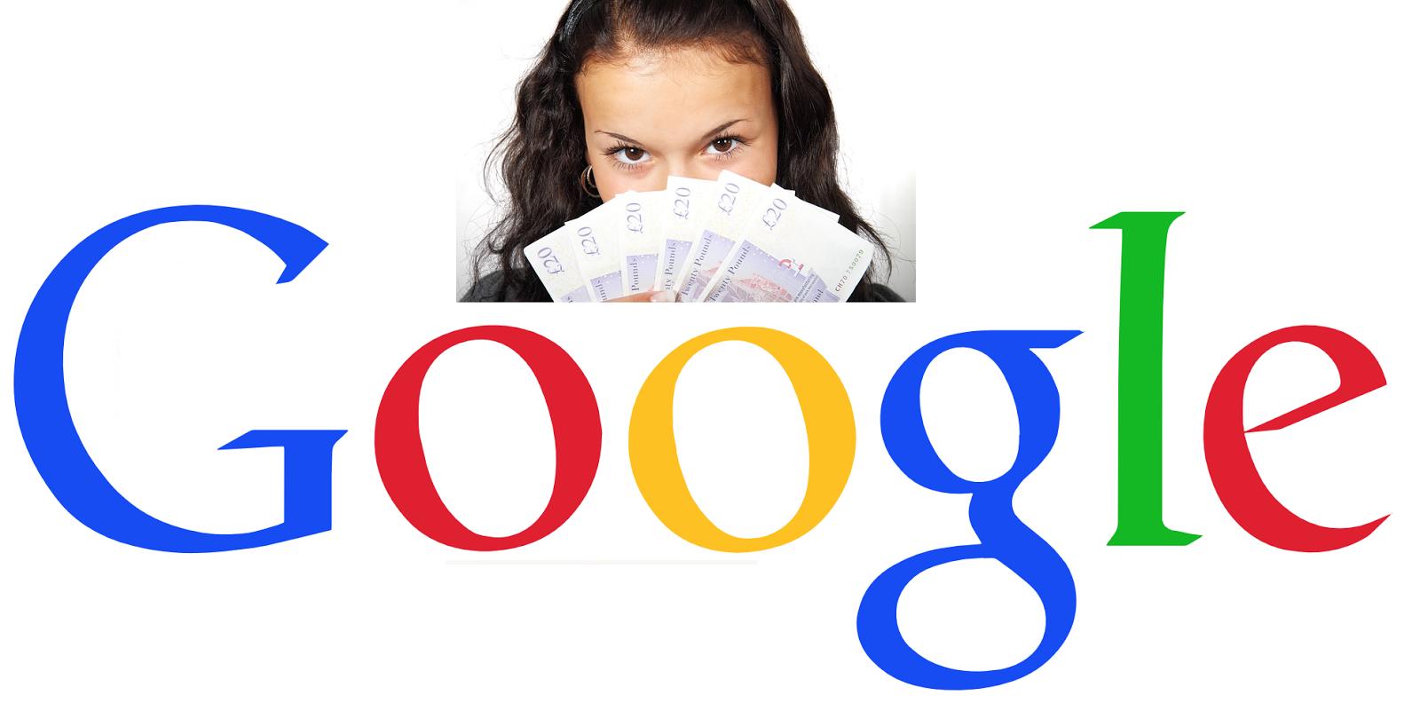 ganar dinero con un blog y adsense