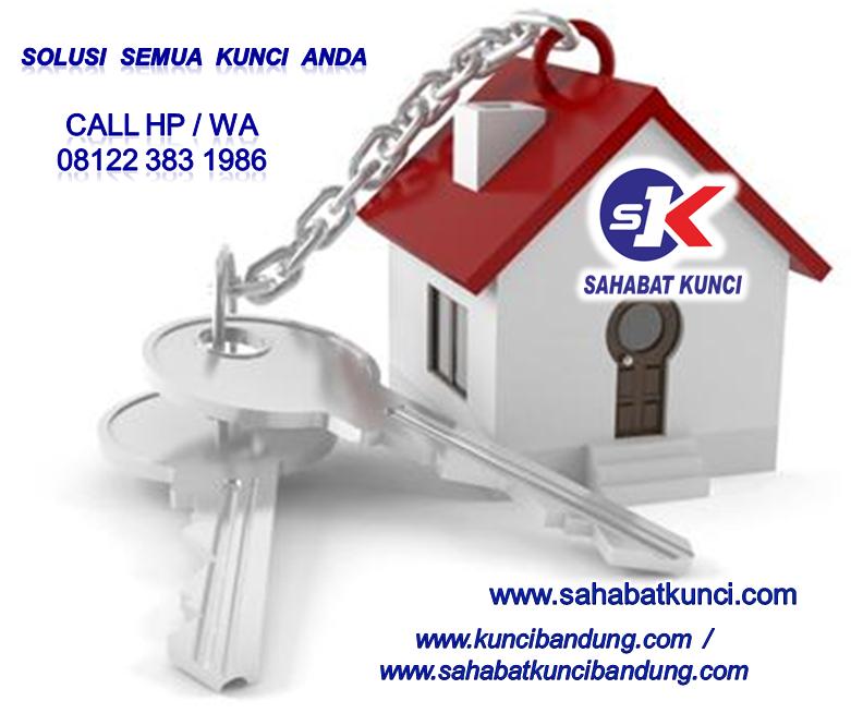 Ahli Kunci Bandung, Cimahi, Padalarang