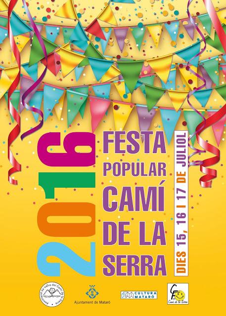 Festa Popular 2016
