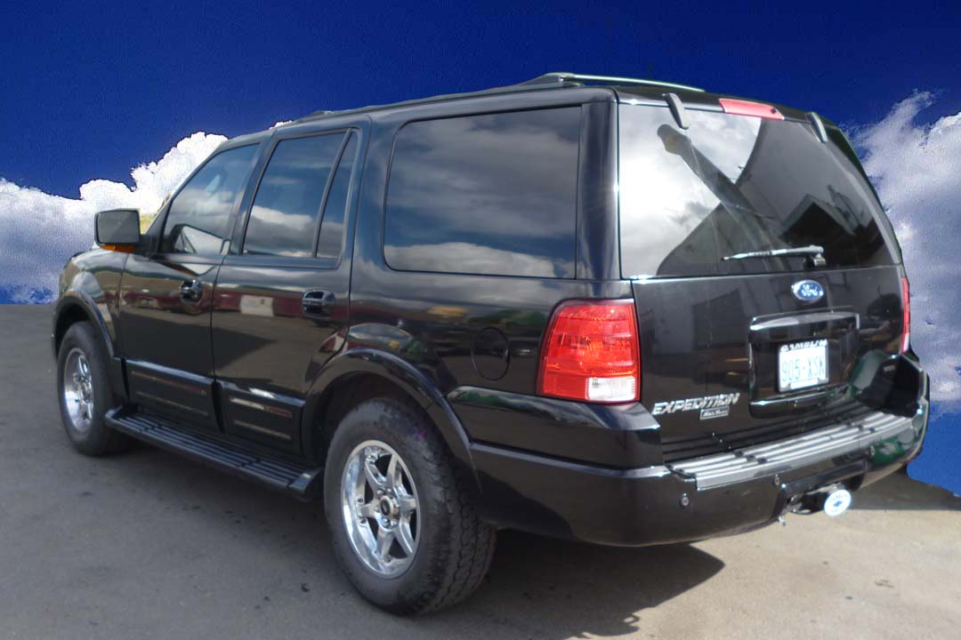 Gamblin Motors 2004 Ford Expedition Eddie Bauer