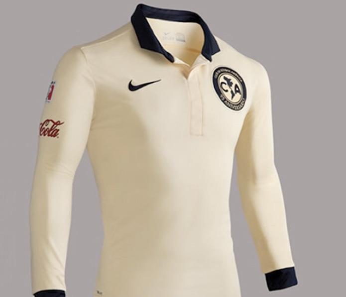 Club america for Cuarto uniforme del america