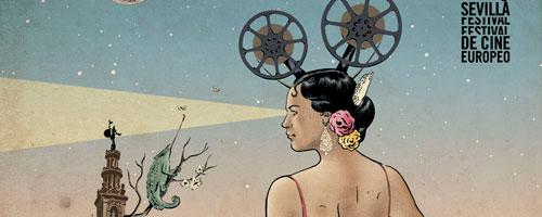 Crónica del IX Festival de Cine Europeo de Sevilla (FESS2012)
