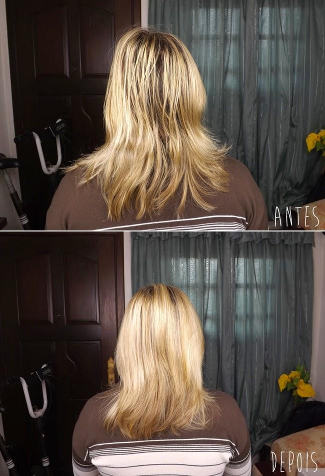 cabelos loiros