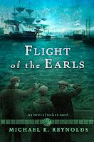 Flight of the Earls by Michael K. Reynolds