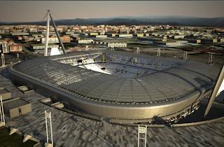 Stadion Juventus