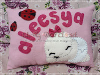 Wanna order ur own custom made pillow? click here