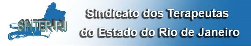 Sindicato dos terapeutas do estado do RJ