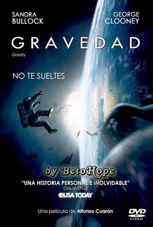 Gravedad [1080p] [Latino-Ingles] [MEGA]