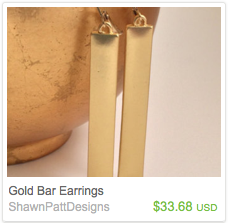 http://prf.hn/click/camref:10l3tr/pubref:ShawnPatt/destination:https%3A%2F%2Fwww.etsy.com%2Fca%2Flisting%2F176919500%2Fgold-bar-earrings