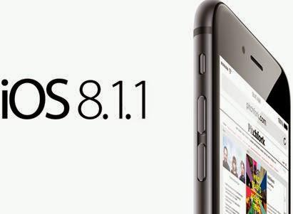 Apple Resmi Menutup Signing Windows Untuk iOS 8.1.1