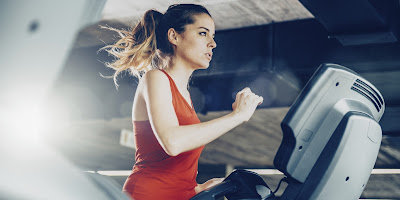 How to Use a Treadmill to Burn the most Fat