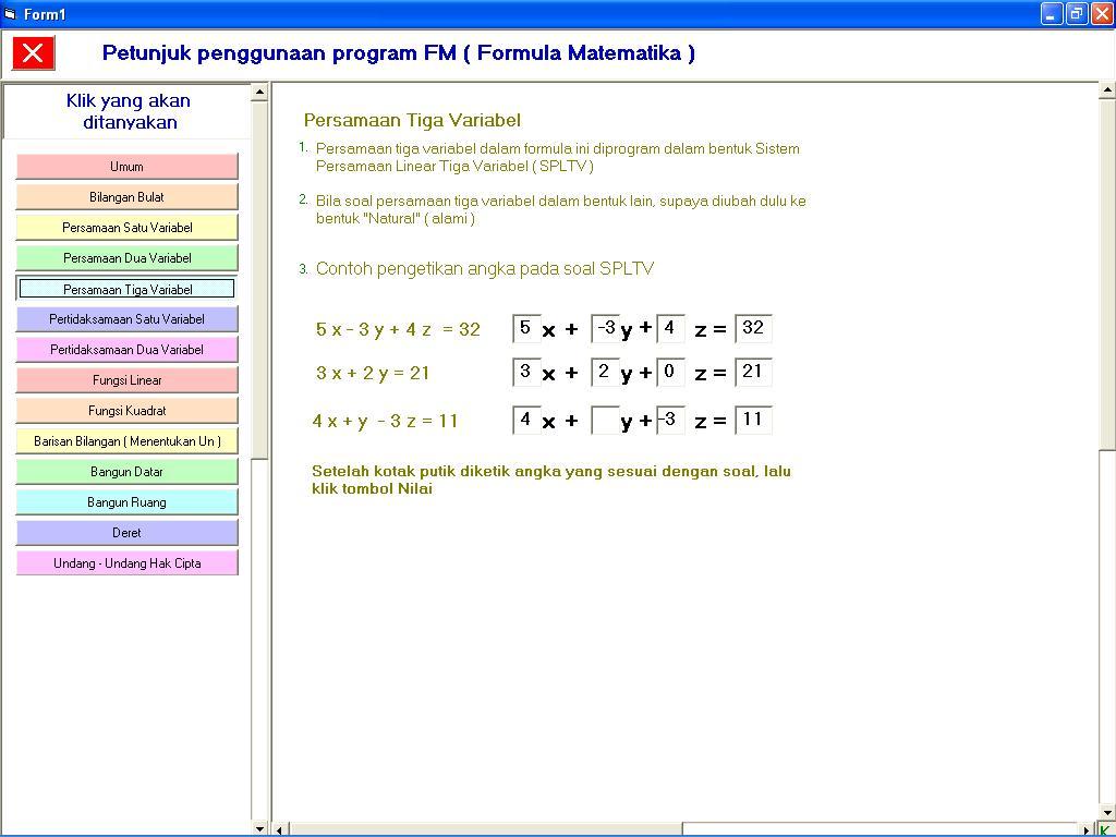 Software Edukasi