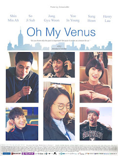 Oh My Venus (2015)