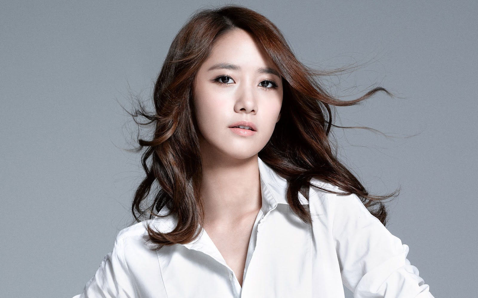 YoonA  Girl Generation Wallpaper  Super Star