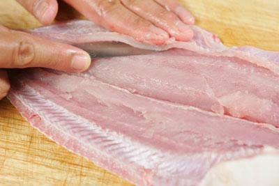 Cách lọc xương cá nhanh