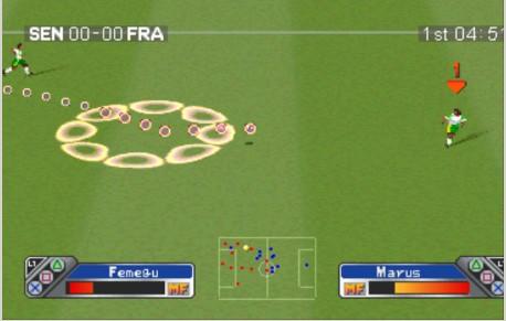 download game ppsspp super shot soccer ps1