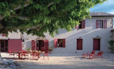 Estudio nap blog casa de campo en la provenza francia - Casas en la provenza ...