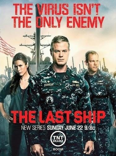 xem phim Chiến Hạm Cuối Cùng Phần 1 - The Last Ship Season 1 full hd vietsub online poster