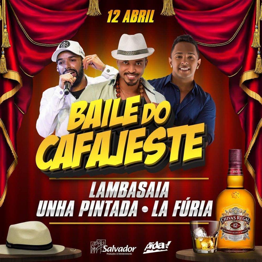 Baile do Cafajeste