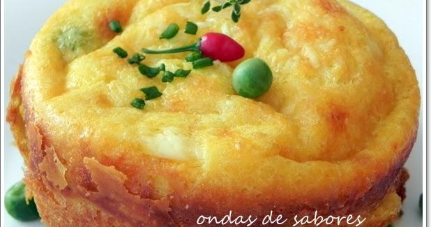 Torta de Frango de Caneca