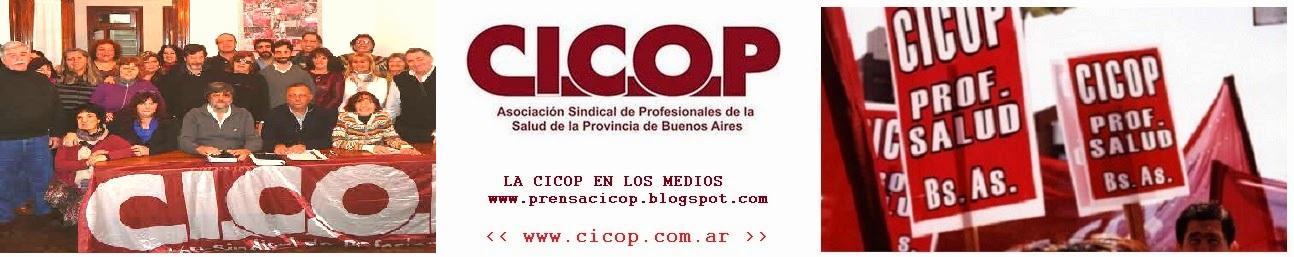 @PrensaCICOP de @HacemosPrensa