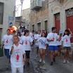 Η φλόγα της εθελοντικής αιμοδοσίας στο Γεράκι