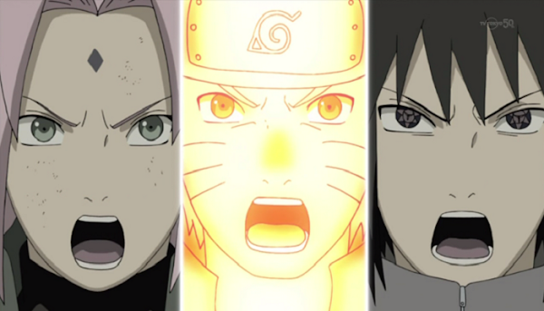 Naruto Shippuden 373 Subtitle Indonesia