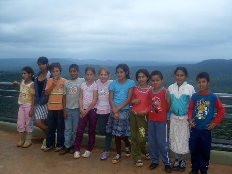 Cuña-Pirú