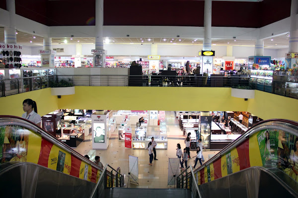 Hanoi shopping guide