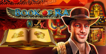 book of ra ca la casino