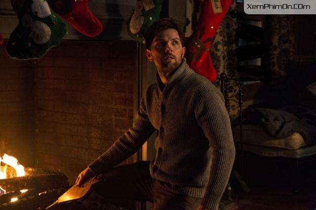 Krampus: Ác Mộng Đêm Giáng Sinh