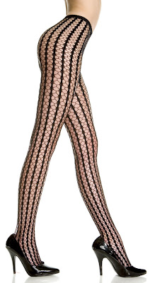 crochet tights viktorviktoriashop.com