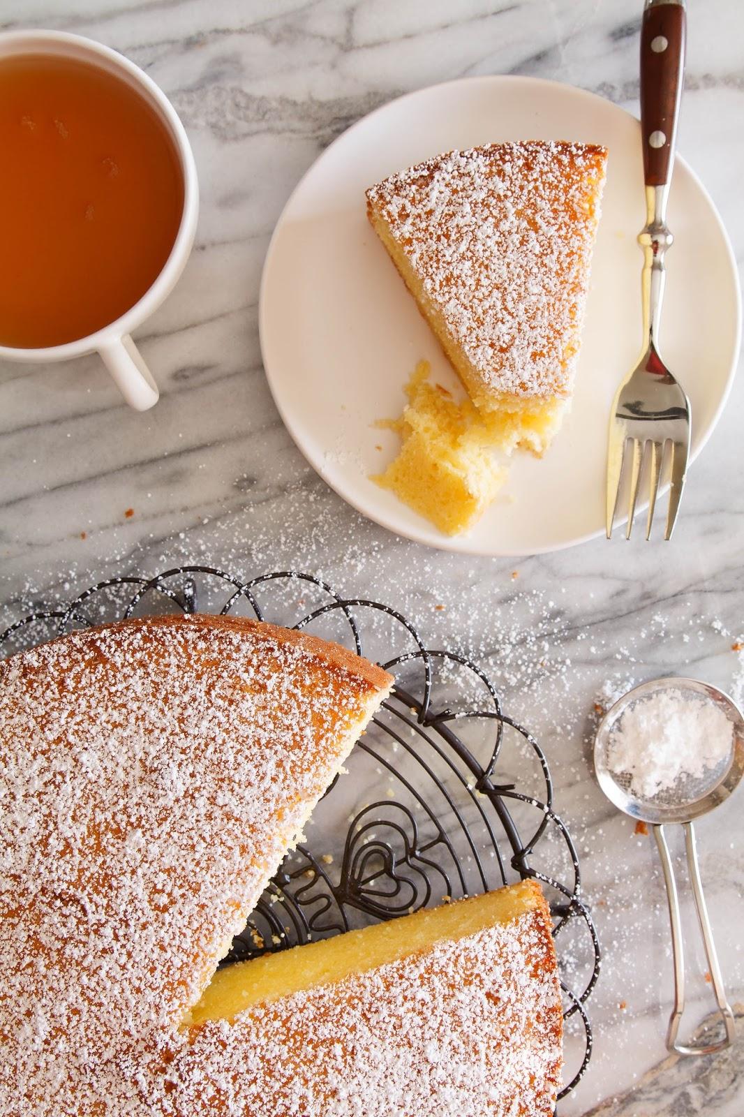 5 inch fruit cake recipe