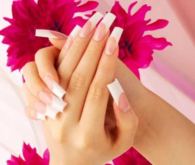 Nail Care Tips For Healthy Nails - Nails Guide - Hand Beauty Tips ...