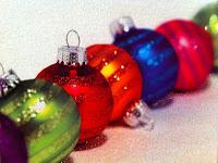 Joulukortti 2012, (c) Eliasson
